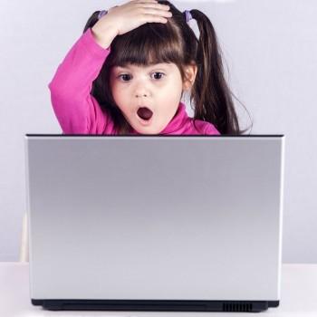 As crianças diante do ciberbullying, o sexting e o grooming