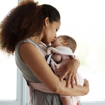 Ser mãe. O que é?