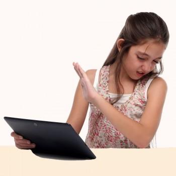 Como proteger as crianças da pornografia infantil na internet