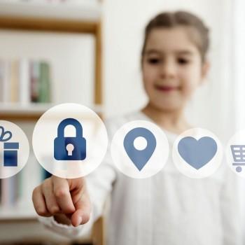 Segurança na Internet para as crianças