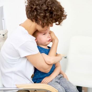 Balanite ou Balanopostite. Doença infantil