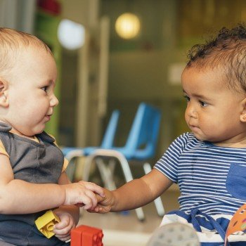 As crianças e o respeito às diferenças
