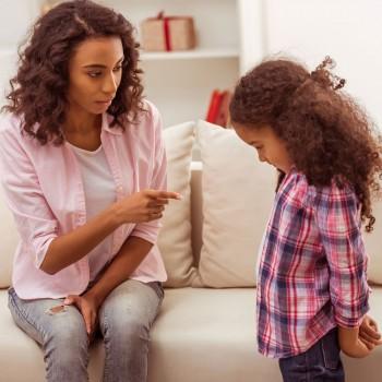 Quando começar a aplicar a disciplina nas crianças