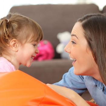 Como falar de emoções e sentimentos com as crianças