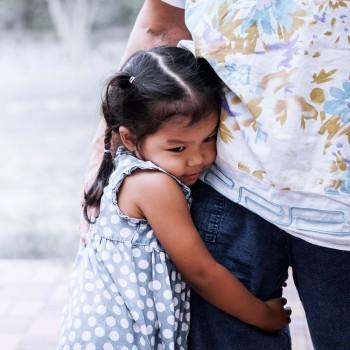 Como ensinar seus filhos a superarem os medos