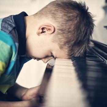 Como as crianças podem superar a frustração