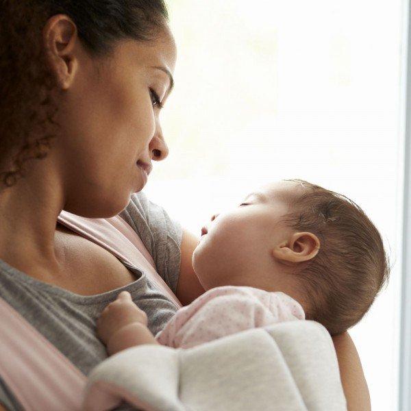 Quando uma mulher está preparada para ser mãe