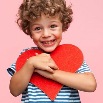 8 dicas para despertar a felicidade nas crianças