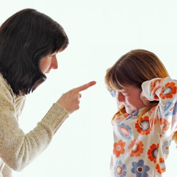 Frases que os pais nao devem dizer aos filhos