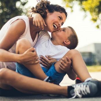 Como educar filhos mais felizes