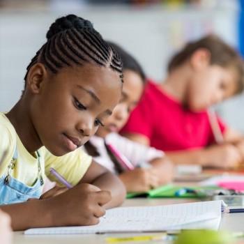 Direito das crianças à educação
