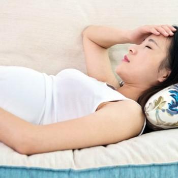 Os incômodos da gravidez no quarto mês de gestação