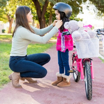 Como inculcar o valor da prudência nas crianças