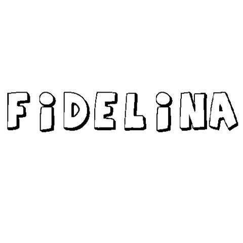 FIDELINA