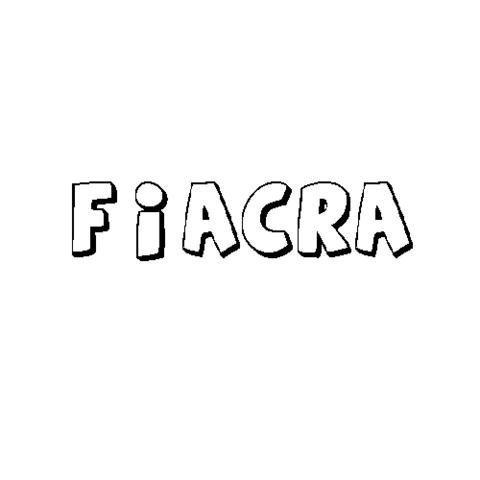 FIACRA