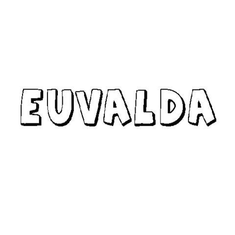 EUVALDA