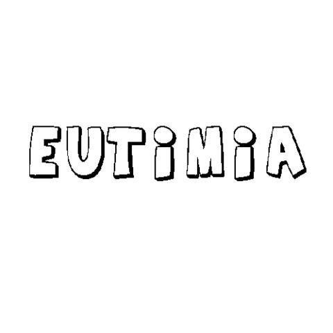 EUTIMIA