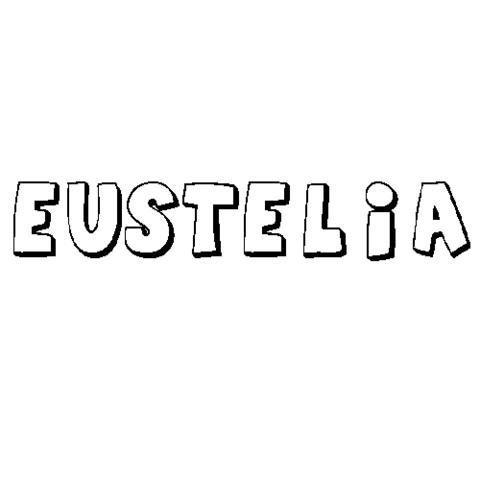 EUSTELIA