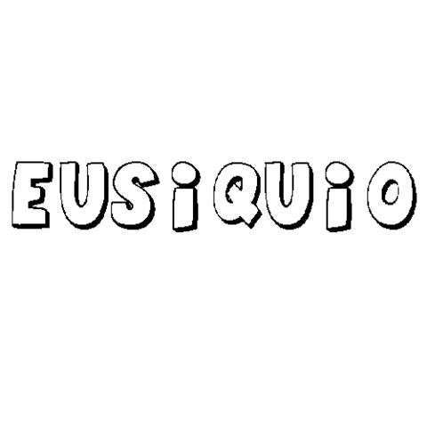 EUSIQUIO