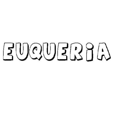 EUQUERIA