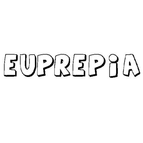 EUPREPIA