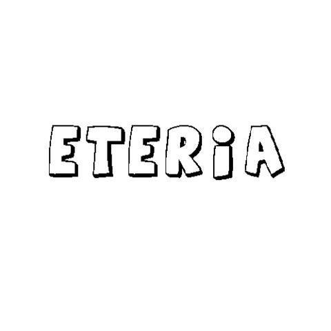 ETERIA