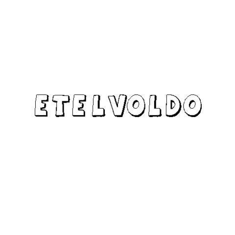 ETELVOLDO