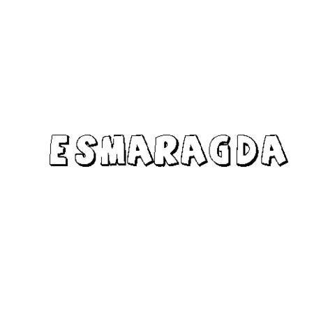 ESMARAGDA