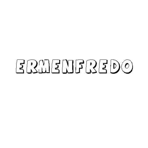 ERMENFREDO