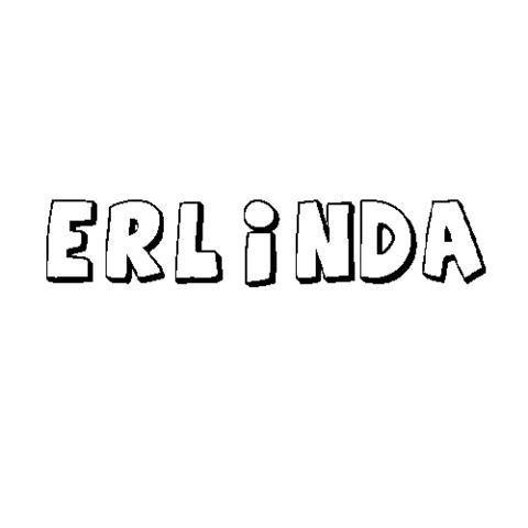 ERLINDA