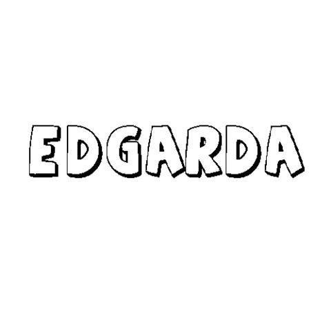 EDGARDA