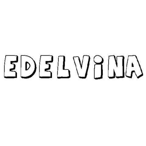 EDELVINA