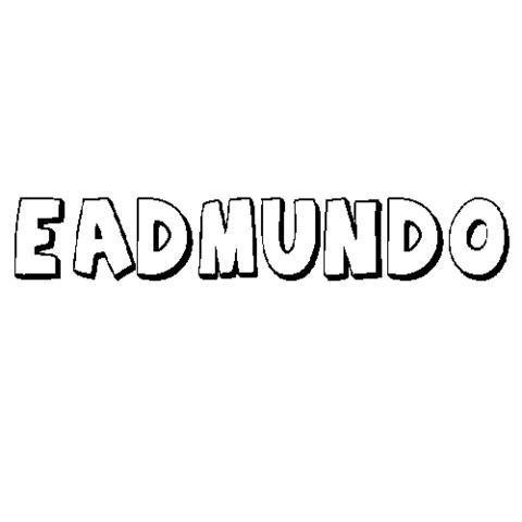 EADMUNDO