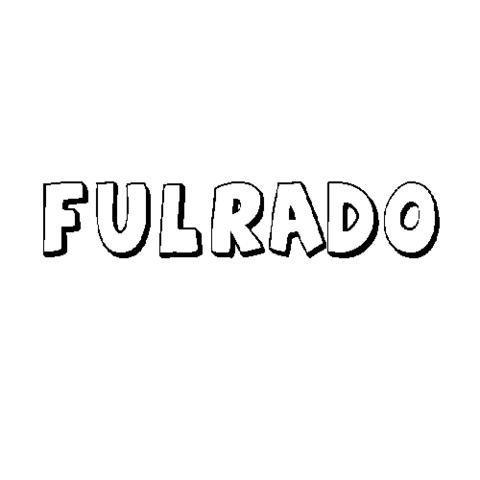 FULRADO