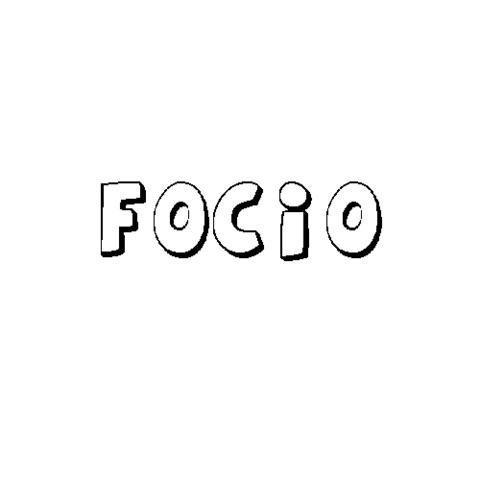 FOCIO