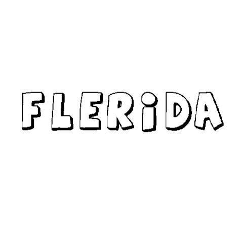 FLÉRIDA