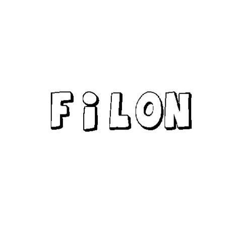 FILÓN
