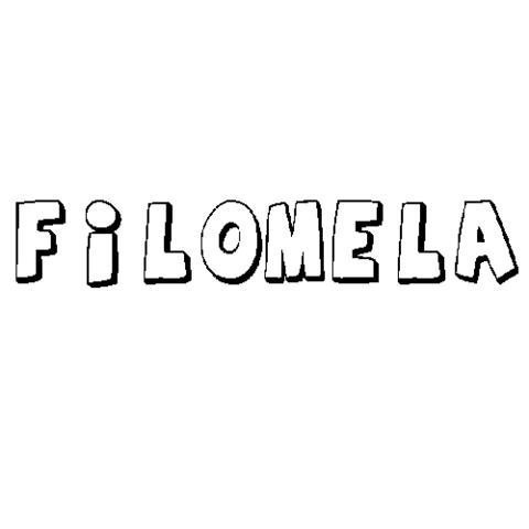 FILOMELA