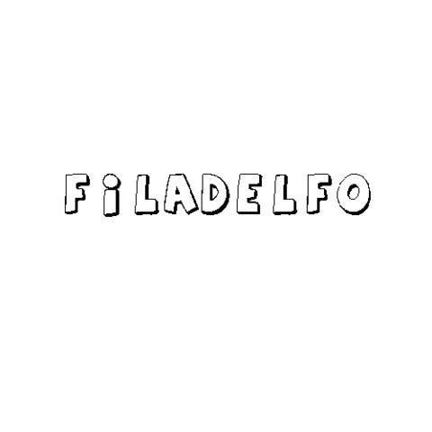FILADELFO