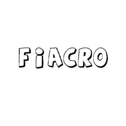 FIACRO