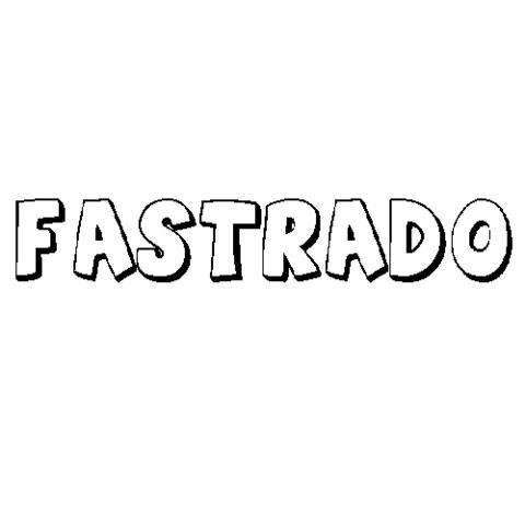 FASTRADO
