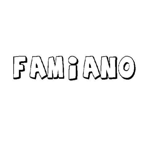 FAMIANO