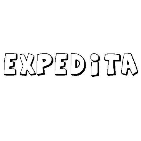 EXPEDITA