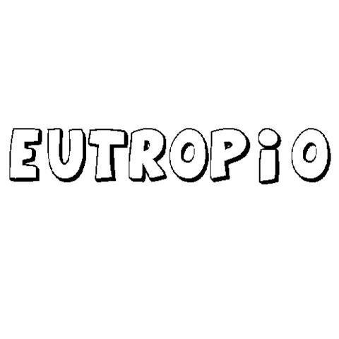 EUTROPIO