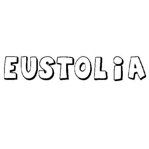 EUSTOLIA