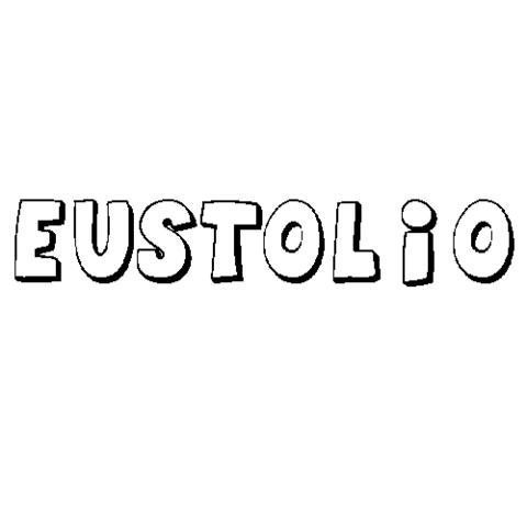 EUSTOLIO