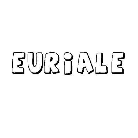 EURÍALE
