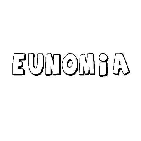 EUNOMIA