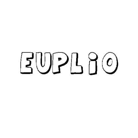 EUPLIO