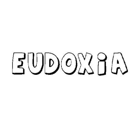 EUDOXIA